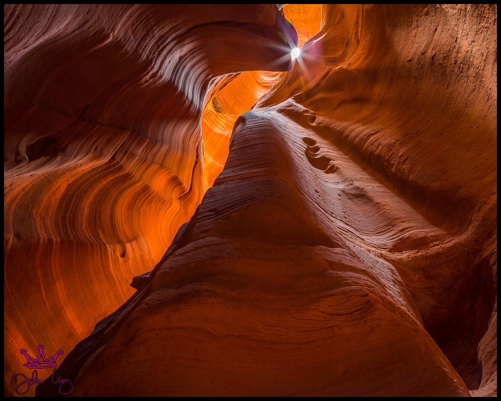Canyon X Starburst