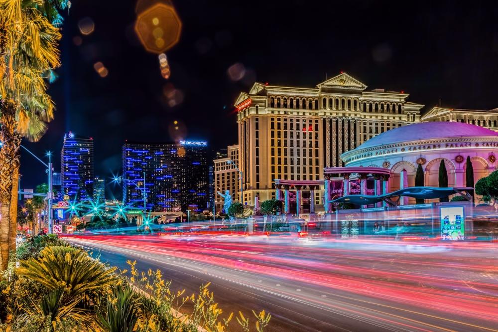 Ceasar's Vegas
