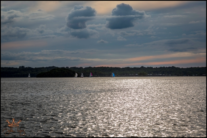 Percy Priest Lake, Nashville