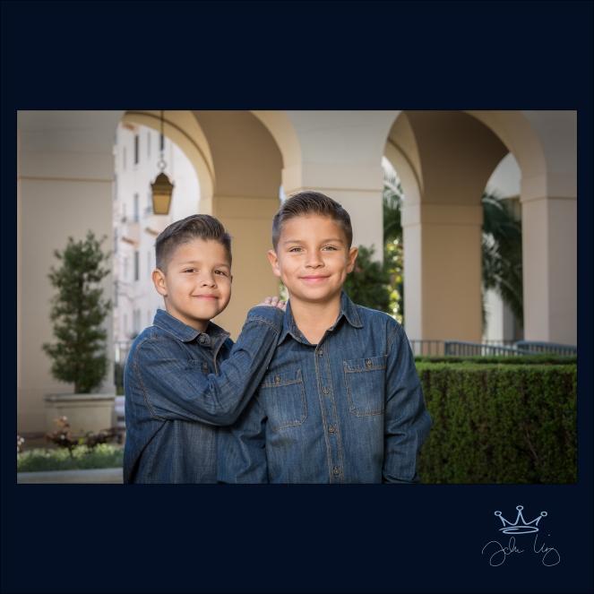 Boys Matte 1