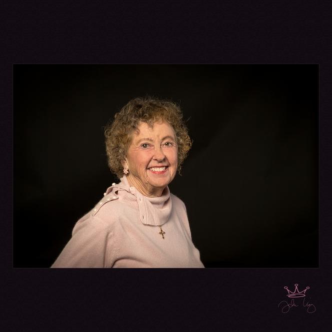 Shirley Matte