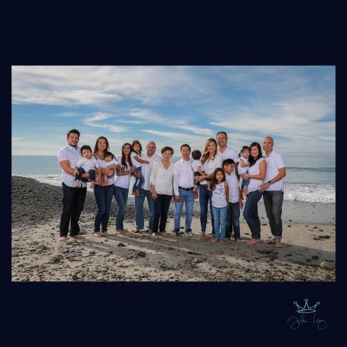 Tran Family Photo 1